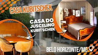 Casa Kubistchek