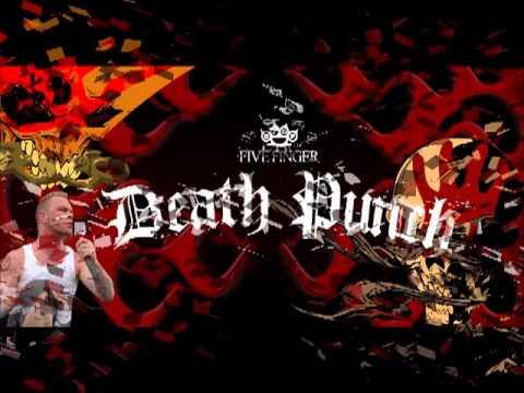 meet the monster five finger death punch hq salon