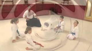 Aikido For Kids Fun Games Vook