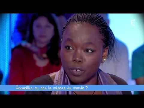 Fatou Diome dans Ce soir (ou jamais!) - L'essentiel