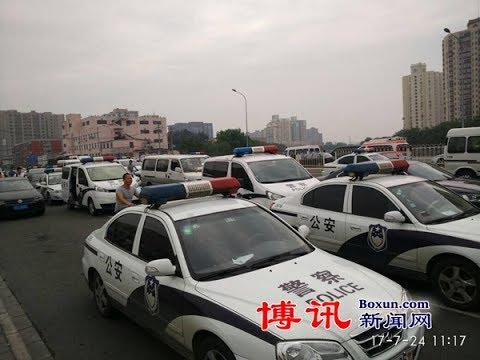 北京罕见大规模抗议 此次规模时间对象都不寻常