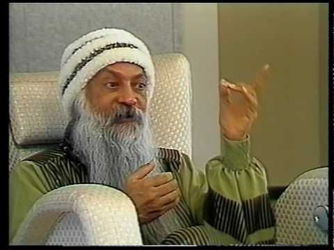 OSHO: Baby, My Whole Work Is to Confuse You