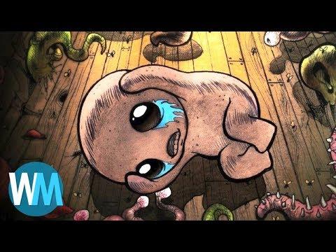 Top 10 Deeply Disturbing Video Games