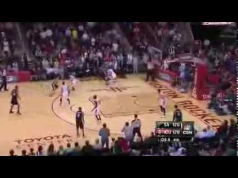 Houston Rockets • End of Game Defense, Tied Game