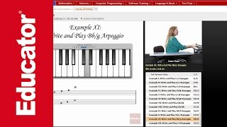 """Circle of Fifths"" 
