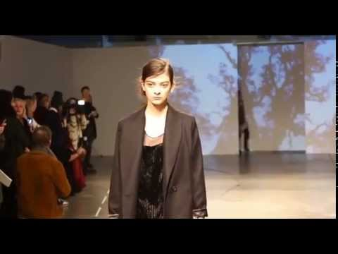 Sixfigure Hairdresser fashion week video