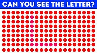 20 Tricky Picture Riddles And Optical Illusions To Challenge Your Vision