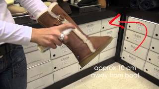 How To Care For Ugg Boots ? How To Clean Ugg Boots
