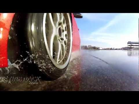 Tire Rack - Dunlop Direzza ZII Introductory Track Drive