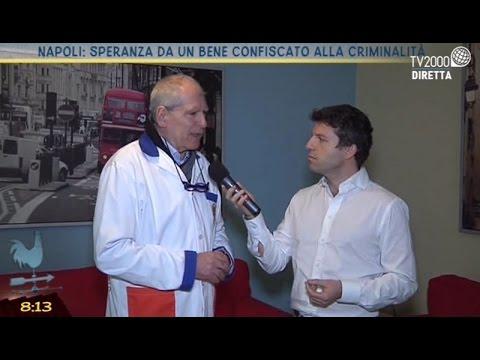 Napoli: speranza da un bene confiscato alla criminalità