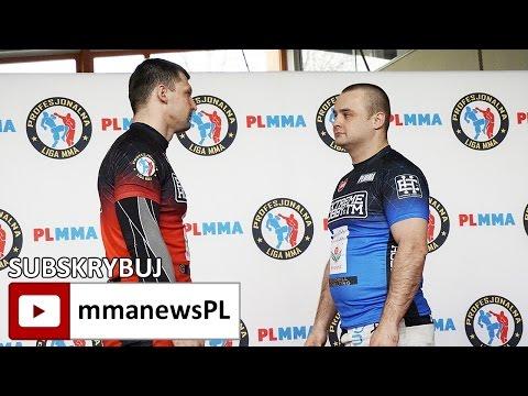 """Szymon Kołecki: """"Walka z Balejko to motywacja do cięższych treningów"""" (+video)"""