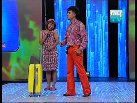 Mr And Mrs Talk Show- Performing by Roline and others on 24 May 2013 - Part4 4