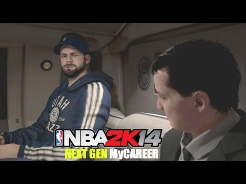 NBA 2K14 (Next Gen) Wally McGee MyCareer - EP19 (Winning Streak & Time For A Power Agent?)