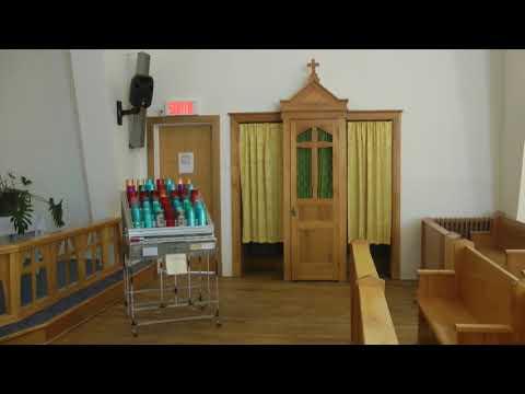 Les églises du Témis #15 St Elzéar