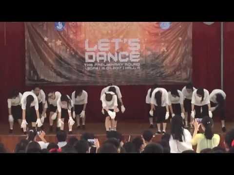 Let's Dance - Sư phạm Anh K37C - ĐH Quy Nhơn