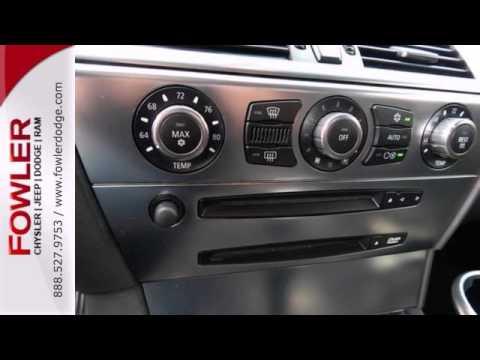 2005 BMW 645Ci Oklahoma City OKC Moore, OK #D131020A