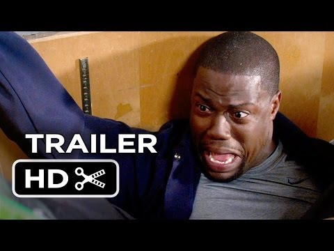 Ride Along TRAILER 1 (2013) - Ice Cube, Kevin Hart Comedy HD