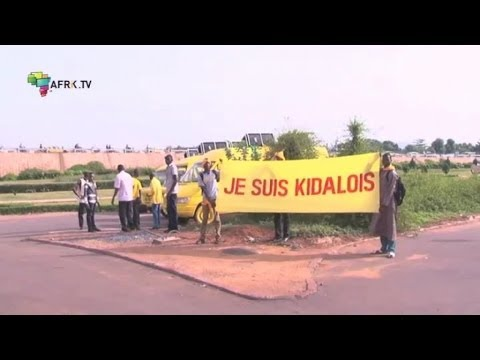 Mali : initiative pour Kidal