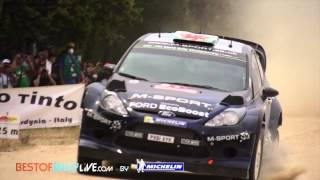 Vid�o The Race - 2014 WRC Rally Italia