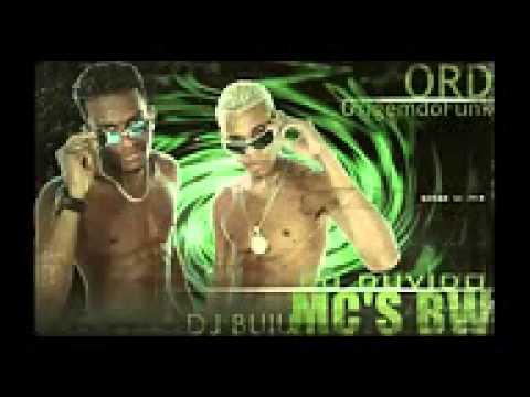 MC S BW   Pula em Mim Perereca   DJ BUIU   VideoClipe Musica Nova 2013!