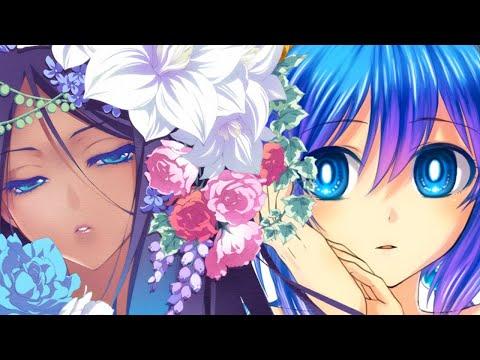【Merli/メルリ・Aoki Lapis/蒼姫ラピス】Corrupted Flower【Vocaloidカバー】