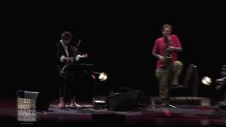 Laurie Anderson, Lou Reed and John Zorn  - 2010 Concert
