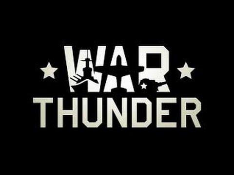 A volta do canal: Jogando War Thunder com os amigos