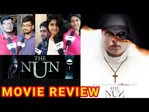 The Nun Movie Public Review