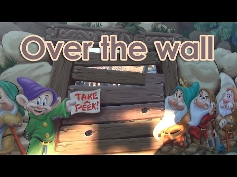 7 Dwarfs Mine Ride in the Magic Kingdom November Update