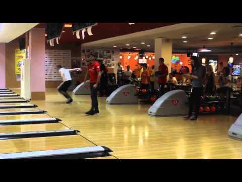 Змагання з боулінгу, Чернівці
