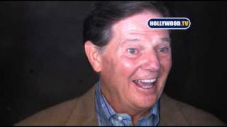 chanel-: Dancing With The Stars Tom DeLAy Talks To Cameras.