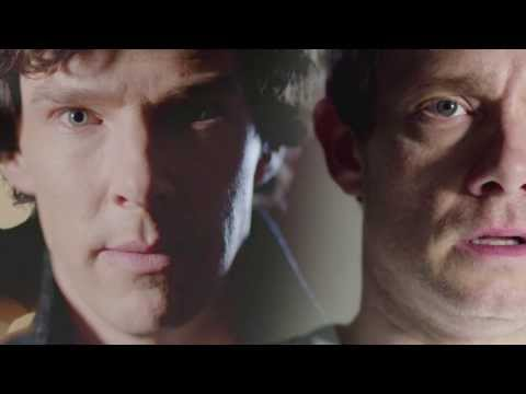 Sherlock Series 3: Episode 3 Trailer - BBC One