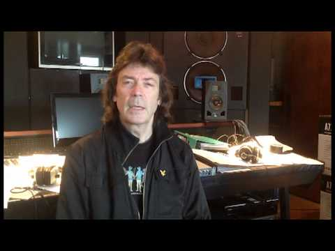 STEVE HACKETT - Introducing Steve Hackett's Genesis Revisited II