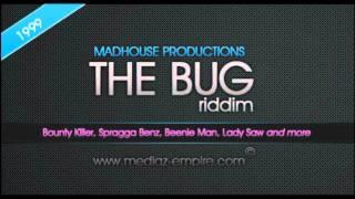 The Bug Riddim Mix (Dr. Bean Soundz)