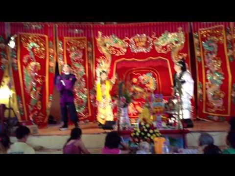 Tiết Đinh San cầu Phàn Lê Huê (5)