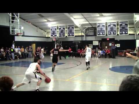Chase Higgins - 2013 Summer AAU Highlights & Junior Season Highlights