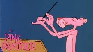 Ružový panter - Hudba