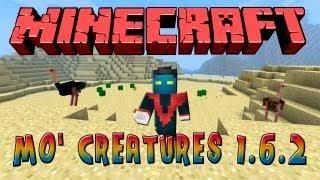 Como Instalar Mods No Minecraft 1.6.2/1.6.4 #20 Mo