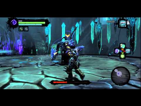 Darksiders 2 Final Boss