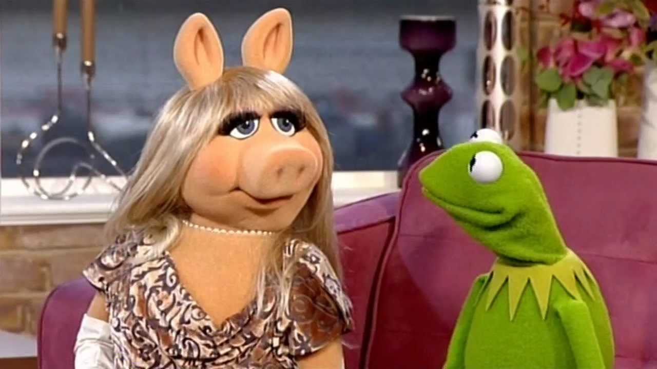 Miss piggy meme - photo#14