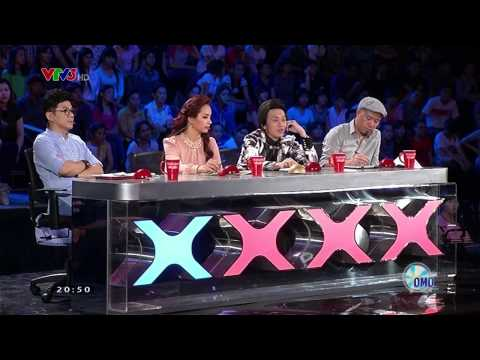 Vietnam's Got Talent 2014: Tập 7 Full (09/11/2014)