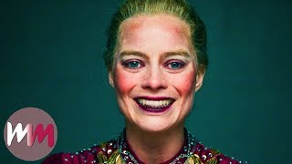 Top 10 Greatest Margot Robbie Performances