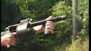 Protecta Shot Gun (Street Sweeper)