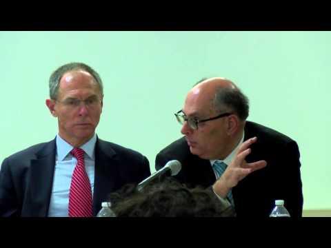World Economy Symposium: Economic Aftermath of the Arab Spring