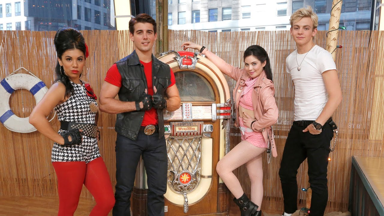 from Conner naked teen beach movie costumes