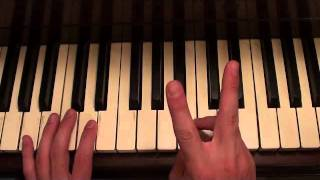 Dark Fantasy - Kanye West (Piano Lesson by Matt McCloskey) view on youtube.com tube online.