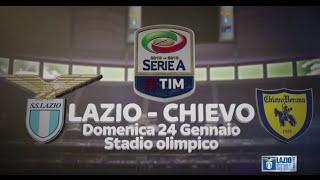 Trailer Lazio-Chievo
