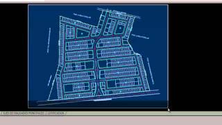 CivilCAD Exportar Polígonos Con El Módulo De Interfase