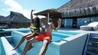 REVEALING OUR 3 YEAR ANNIVERSARY TRIP..