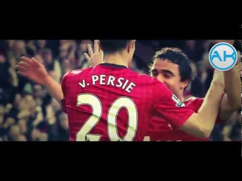 Robin Van Persie - The Dutch Assassin | Thanks For 10K views | 2012 HD